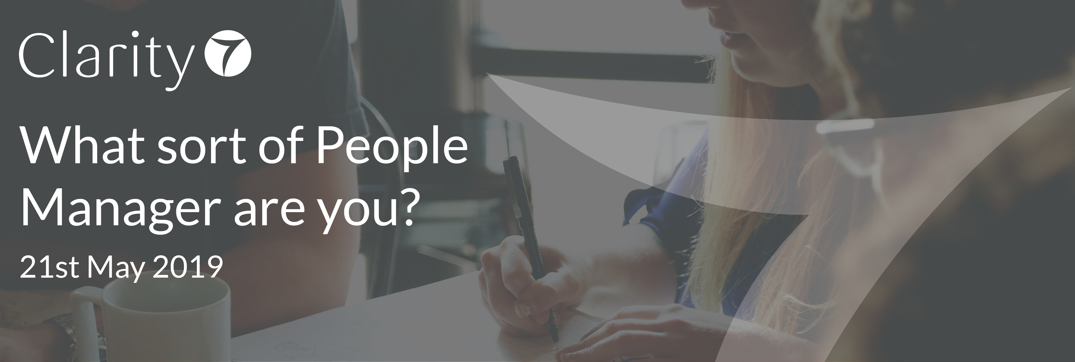 What sort of People Manager are you?